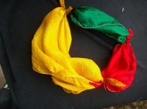 Trucos de magia con pañuelos