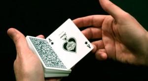 Las manos de un ilusionista