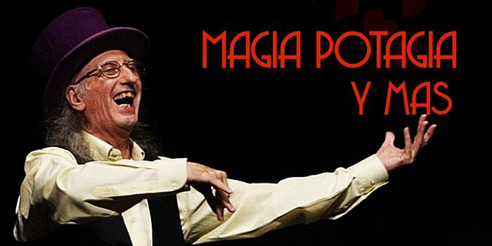 Show de magia y fechas en Barcelona para navidades