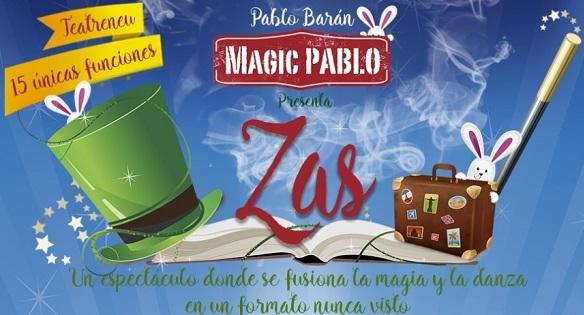 Shows de magia y fechas próximas en Barcelona para navidad