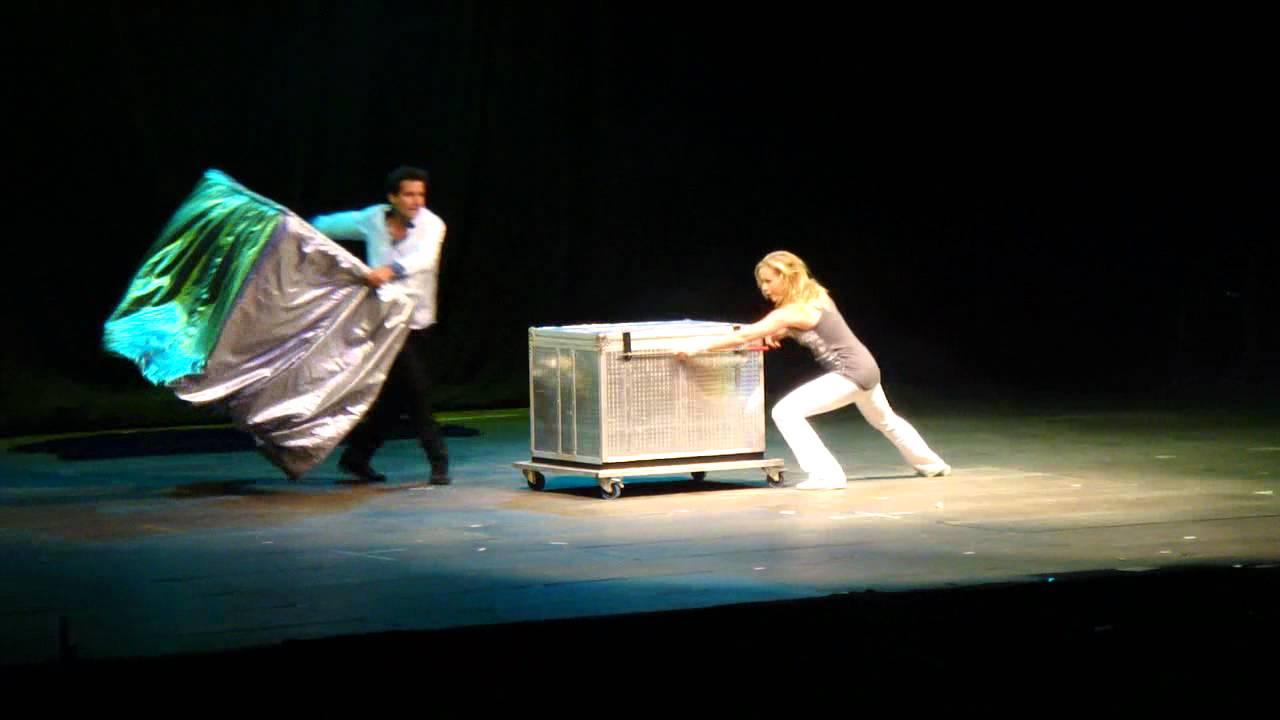 Festival internacional de magia de madrid