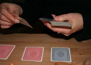 Cómo empezar a ser un mago