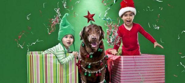 Acertar en regalos para niños