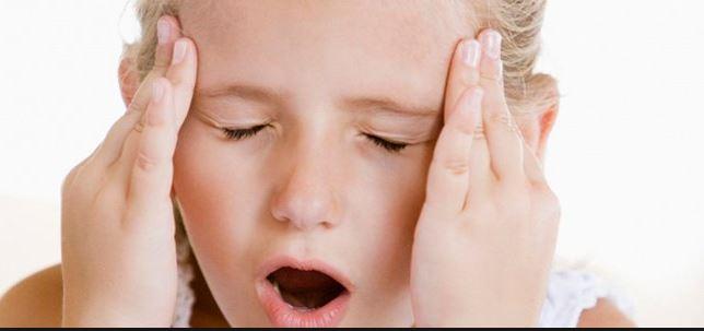 Paracetamol para niños